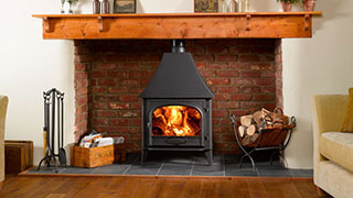 Woodburning stoves Swindon