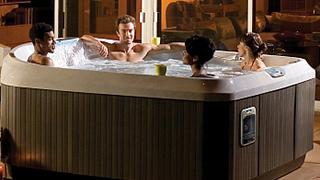 Wiltshire hot tubs