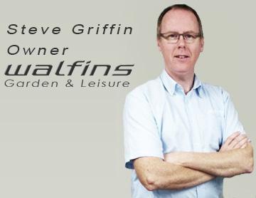 Steve Griffin, Walfins