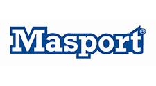 Masport logo
