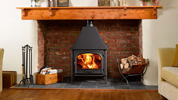 Tips for buying a woodburning stove
