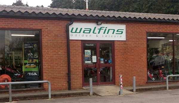 Walfins Showroom