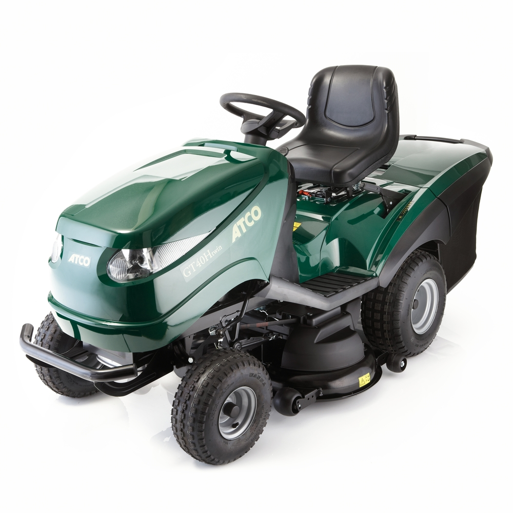 Atco GT40H Lawn Tractor