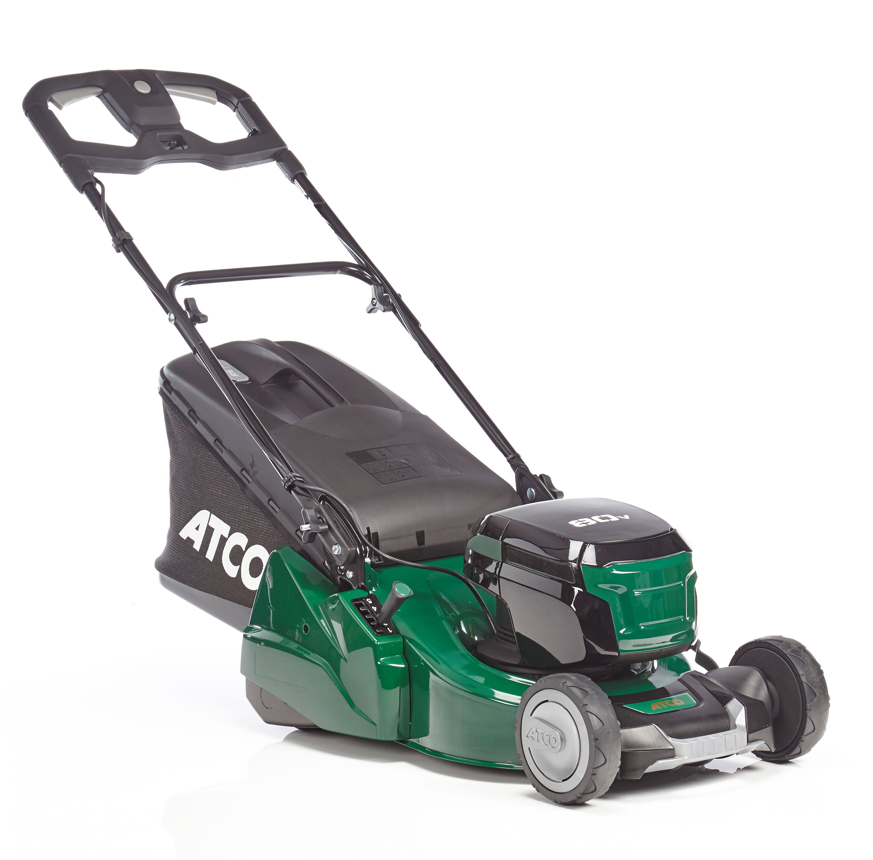 Atco Liner 16 Li