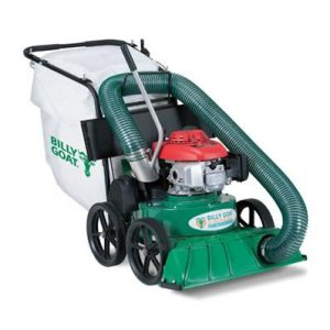 Billy Goat KV600 Vacuum