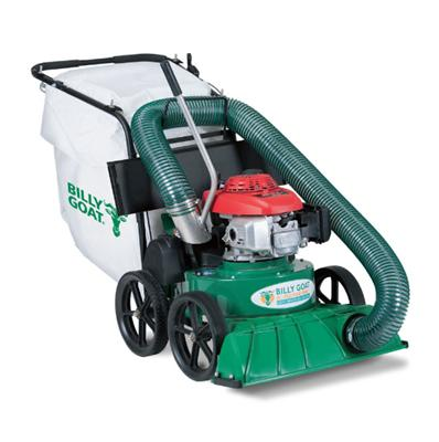 Billy Goat KV600 Vacuum