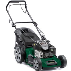 Wheeled Lawn Mowers