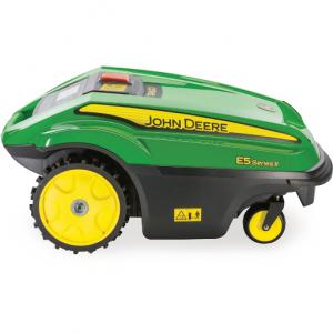 John DeereTango E5 Series 2