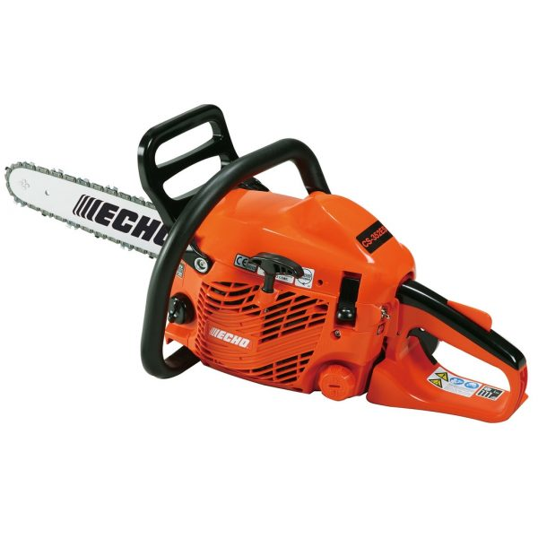EchoCS352ES Chainsaw