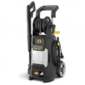 Stiga HPS345R Pressure Washer