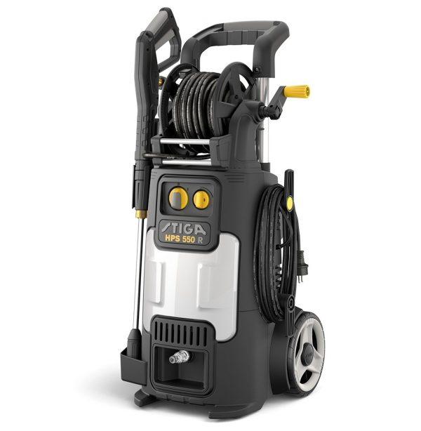 Stiga HPS550R Pressure Washer