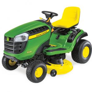 John Deere X126R Lawn Tractor