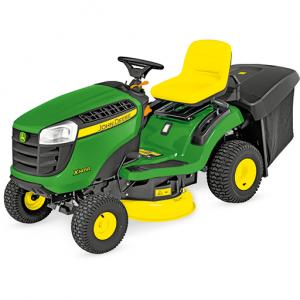 John Deere X146R Lawn Tractor